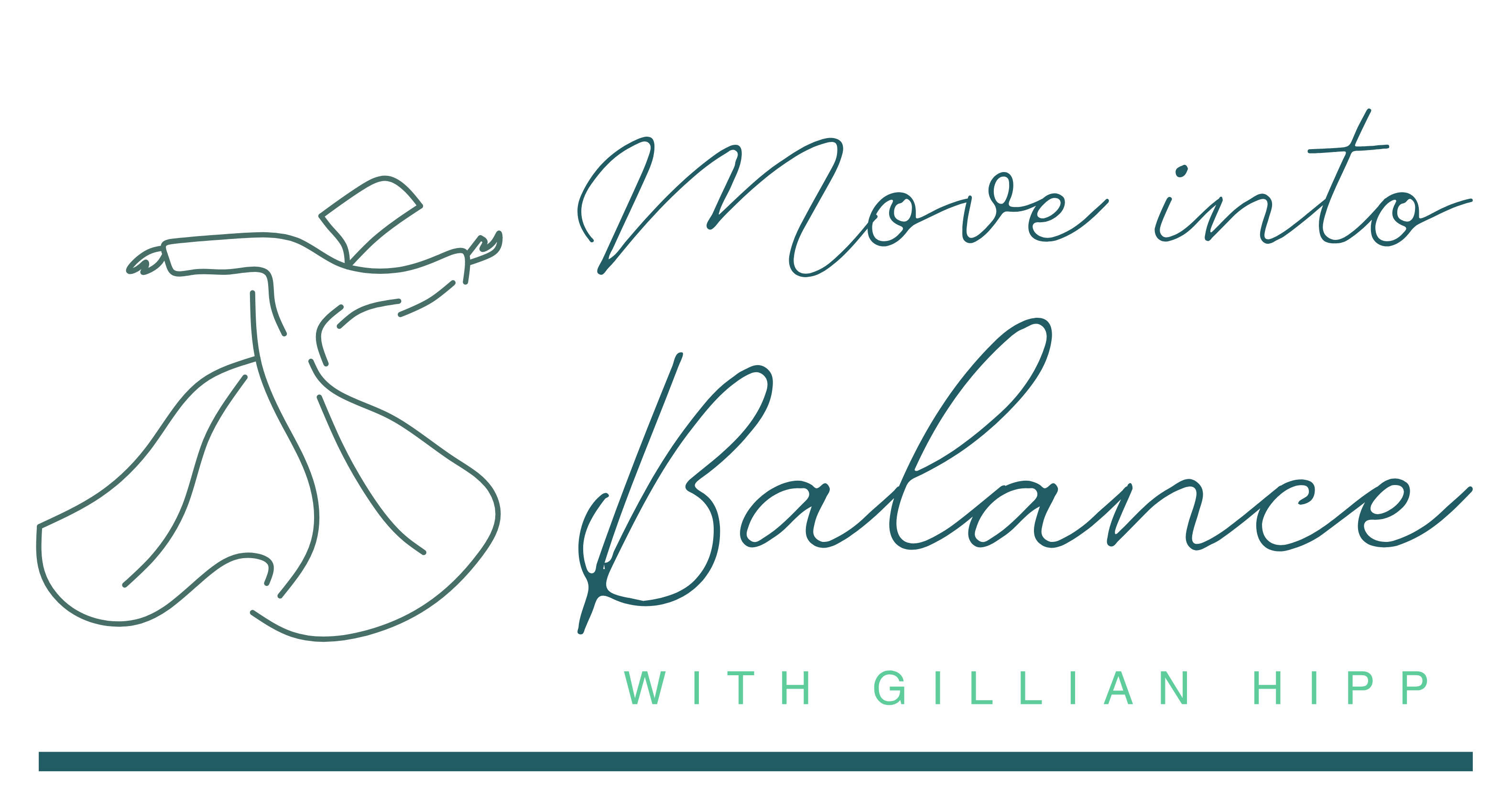 Move into Balance